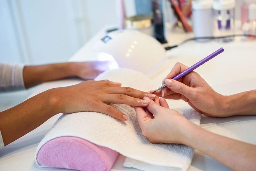 Serviço Manicure Salão de Beleza na Barra da Tijuca