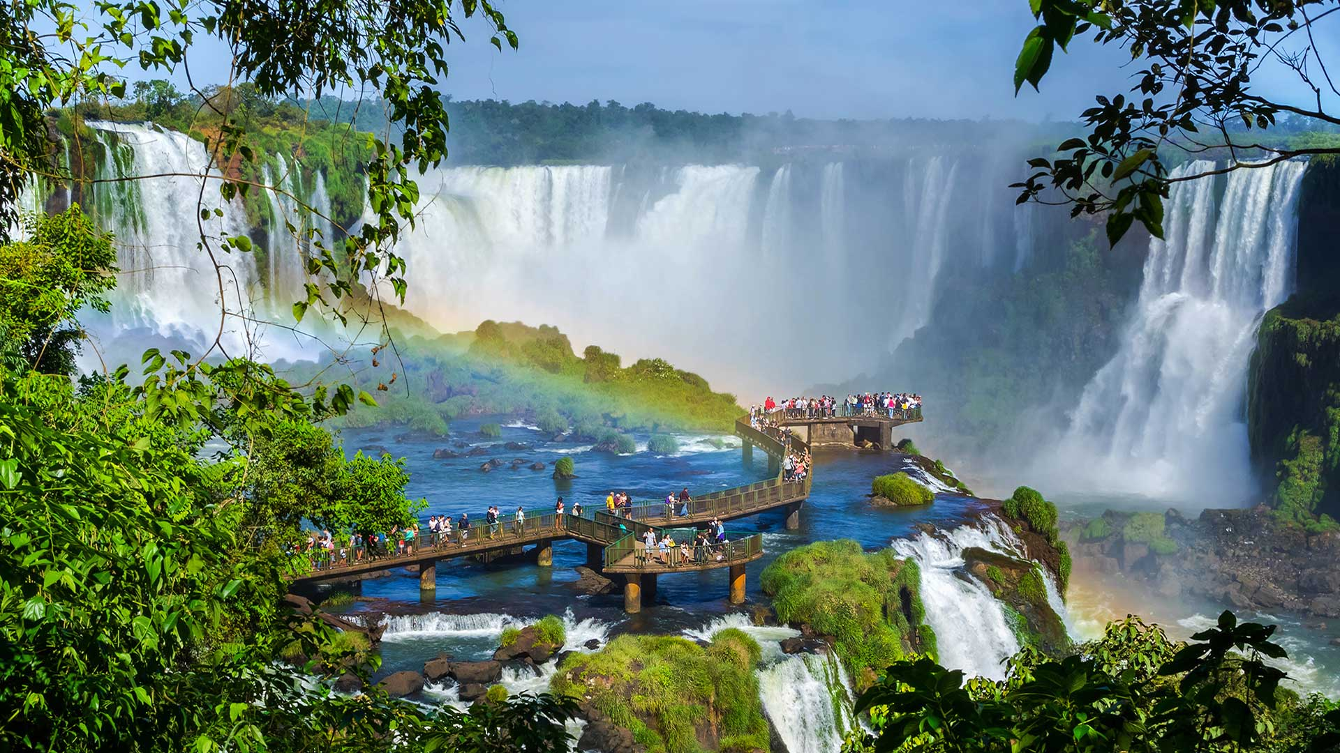 Phocalize Foz do Iguaçu Brasil